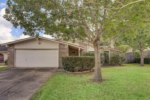 3207 Meadowview Drive, Missouri City, TX 77459 (MLS #56137245) :: Texas Home Shop Realty