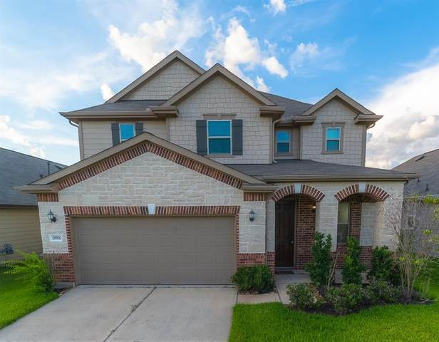 20926 Westgreen Springs Drive, Katy, TX 77449 (MLS #5613883) :: The Sansone Group