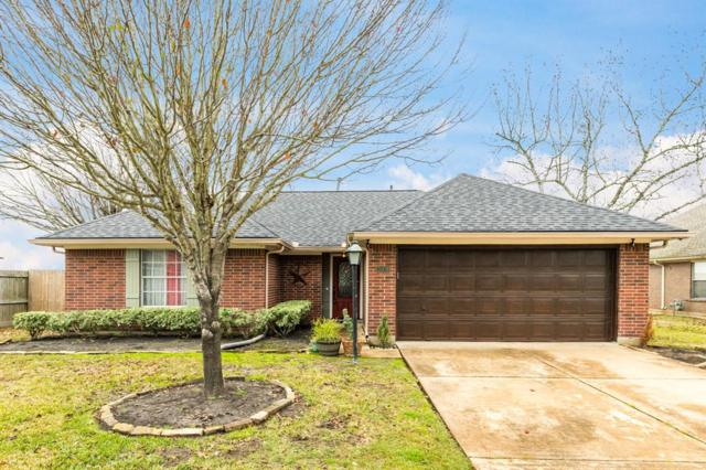 3009 London Court, Pearland, TX 77581 (MLS #56139914) :: Green Residential
