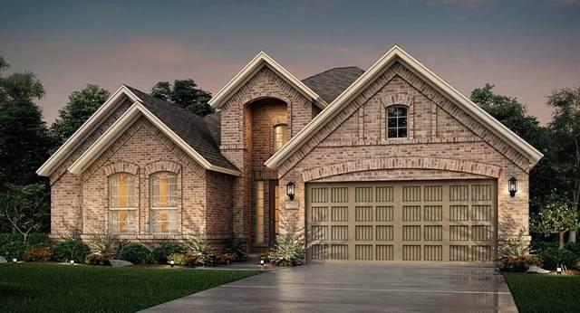 7503 Jasmine Bend Lane, Rosenberg, TX 77469 (MLS #56144266) :: Ellison Real Estate Team
