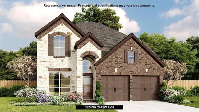 910 Clover Rise Court, Richmond, TX 77406 (MLS #56144580) :: Texas Home Shop Realty