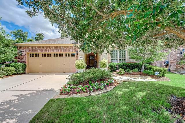 1119 Cleistes Lane, Richmond, TX 77469 (MLS #56146524) :: The SOLD by George Team