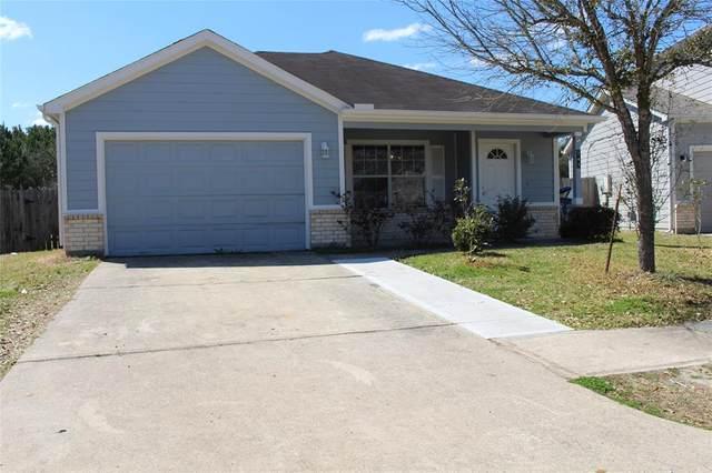 743 Pine Lodge Drive, Houston, TX 77090 (MLS #56146883) :: Bray Real Estate Group