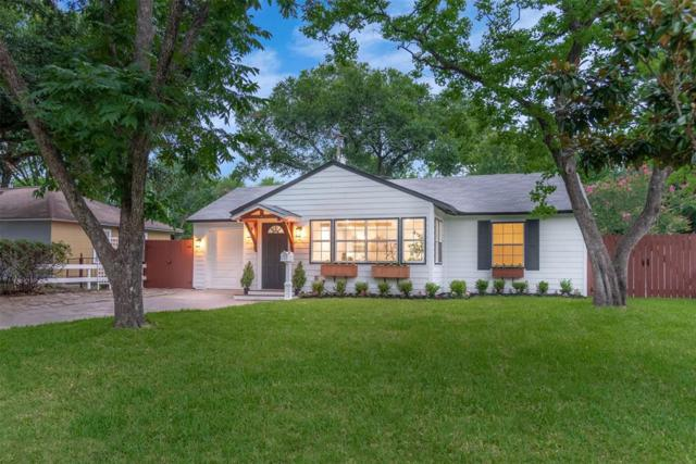 7006 Raton Street, Houston, TX 77055 (MLS #56146894) :: The SOLD by George Team