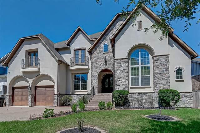4406 Breakwood Drive, Houston, TX 77096 (MLS #56149847) :: The Home Branch