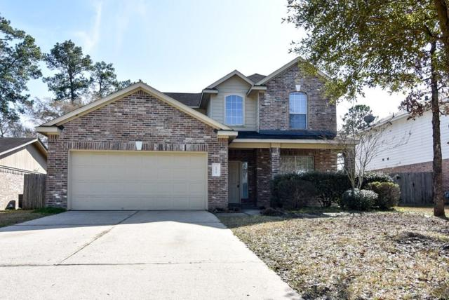 2010 Rycroft Drive, Spring, TX 77386 (MLS #56150302) :: Fanticular Real Estate, LLC