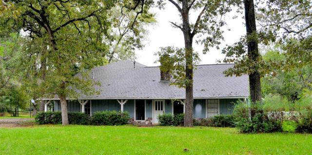8402 Matthews Lane, Magnolia, TX 77354 (MLS #56151014) :: Magnolia Realty