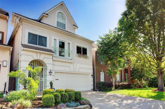 5351 Hidalgo Street, Houston, TX 77056 (MLS #56151827) :: Fanticular Real Estate, LLC