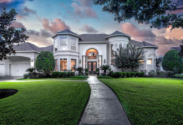 12411 Broken Pine Lane, Cypress, TX 77433 (MLS #56153885) :: Parodi Group Real Estate
