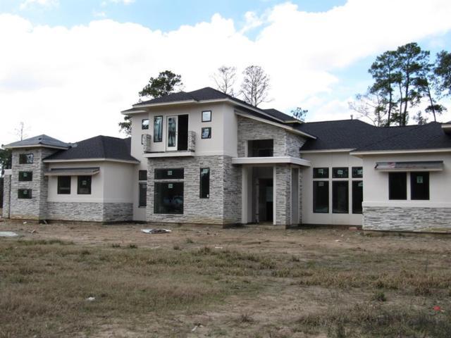 106 Kings Lake Estates Boulevard, Humble, TX 77346 (MLS #5615473) :: Texas Home Shop Realty