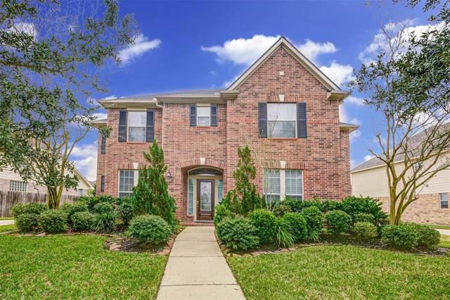 26323 Alpine Rose Ln, Katy, TX 77494 (MLS #56157446) :: Green Residential