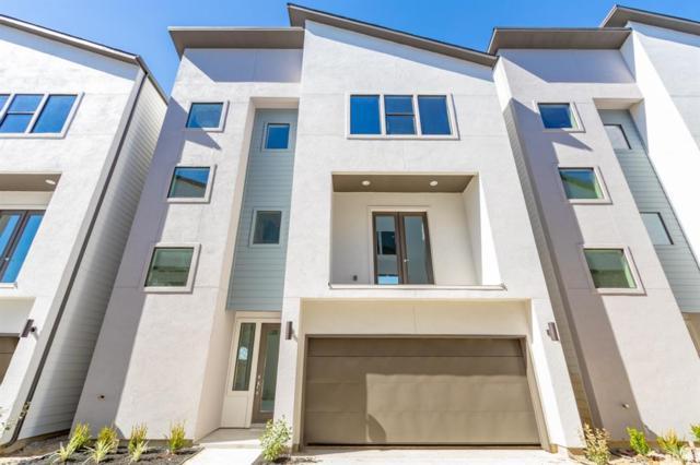10806 Warwana Road F, Houston, TX 77043 (MLS #56161416) :: Texas Home Shop Realty