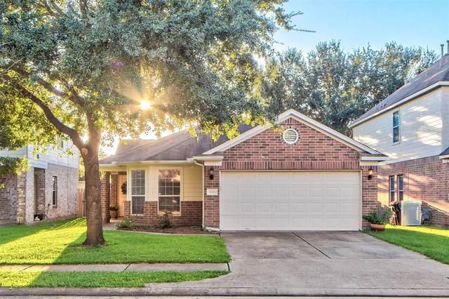 15511 Fir Woods Lane, Cypress, TX 77429 (MLS #56161603) :: All Cities USA Realty