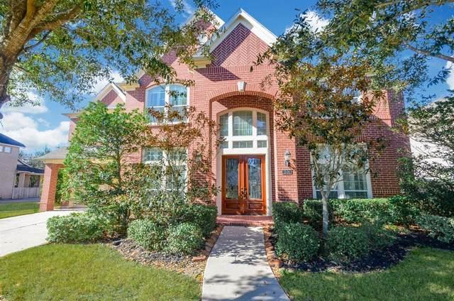 1506 Coleridge Street, Sugar Land, TX 77479 (MLS #56162345) :: The Queen Team