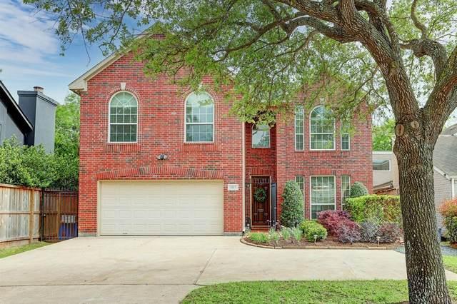 3917 Bissonnet Street, West University Place, TX 77005 (MLS #56163997) :: Green Residential