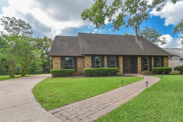 109 Cherry Tree Lane, Friendswood, TX 77546 (MLS #5616794) :: Texas Home Shop Realty