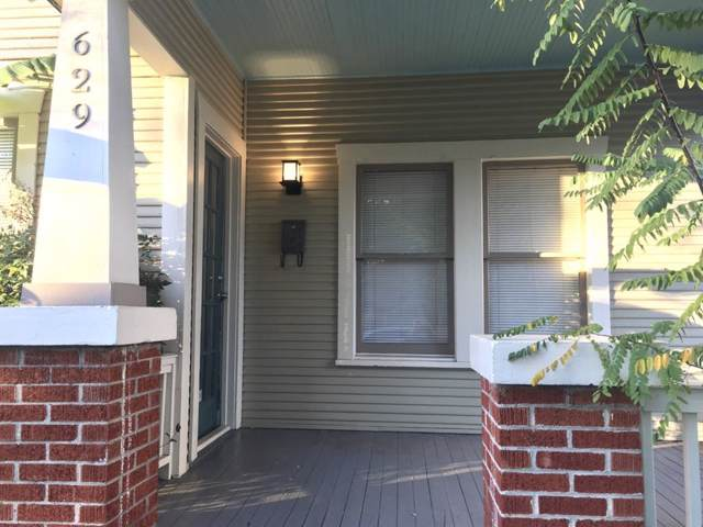629 E 19th Street, Houston, TX 77008 (MLS #56169172) :: Texas Home Shop Realty