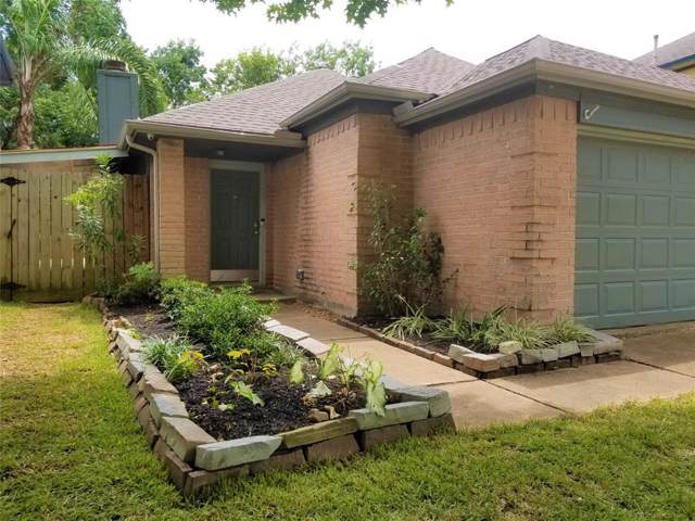1206 Chelsea Lane, Pearland, TX 77581 (MLS #56169523) :: Ellison Real Estate Team