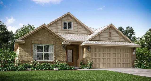 15407 Backbone Ridge Drive, Cypress, TX 77433 (MLS #56170536) :: The Jill Smith Team