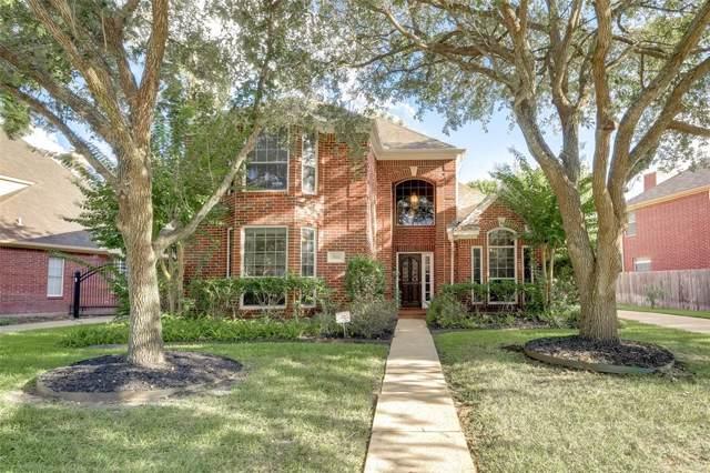 7122 Emerald Glen Drive, Sugar Land, TX 77479 (MLS #56170660) :: The Sansone Group