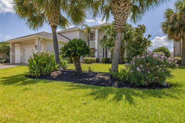 2922 N Island Drive, Seabrook, TX 77586 (MLS #56173256) :: Ellison Real Estate Team