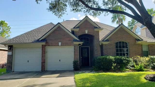 5530 Morgan Park Lane, Sugar Land, TX 77479 (MLS #56173289) :: The Jill Smith Team