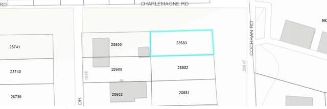 0 Cochran Road, Prairie View, TX 77445 (MLS #56176900) :: Michele Harmon Team