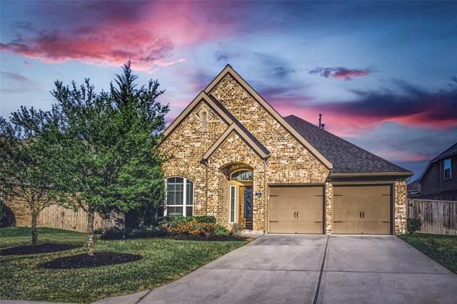 135 Pine Crest Circle, Montgomery, TX 77316 (MLS #56177528) :: The Sansone Group