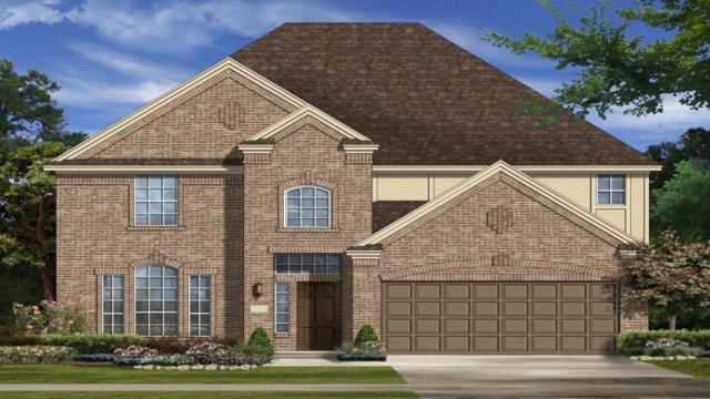 27947 Hendrix Park, Spring, TX 77386 (MLS #56177825) :: Giorgi Real Estate Group