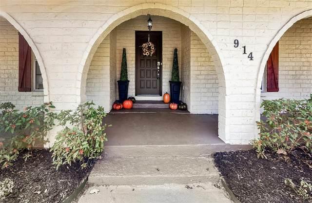 914 Walnut Bend Lane, Houston, TX 77042 (MLS #56178723) :: Lerner Realty Solutions