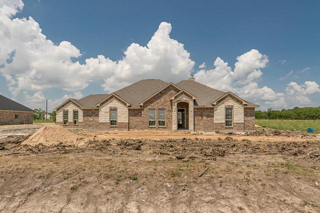 4611 Pineloch Bayou, Baytown, TX 77523 (MLS #56179854) :: NewHomePrograms.com LLC