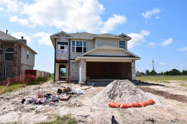 2718 Old Draw Drive, Humble, TX 77396 (MLS #56180514) :: Fairwater Westmont Real Estate