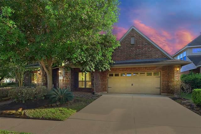 24303 Bella Veneza Drive, Richmond, TX 77406 (MLS #56181462) :: The Sansone Group