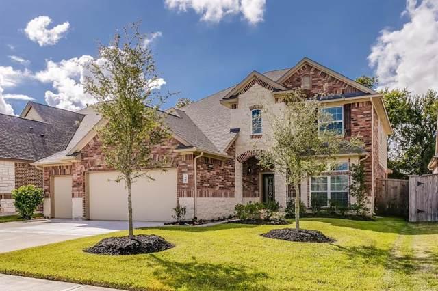 8002 Cedar Hawk Lane, Richmond, TX 77469 (MLS #56182870) :: The Sansone Group