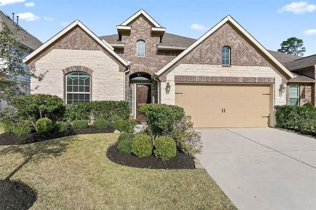 8710 Senisa Court, Tomball, TX 77375 (MLS #56184173) :: Green Residential