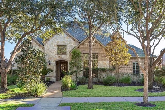 8615 Shambala Way, Katy, TX 77494 (MLS #56184385) :: Texas Home Shop Realty