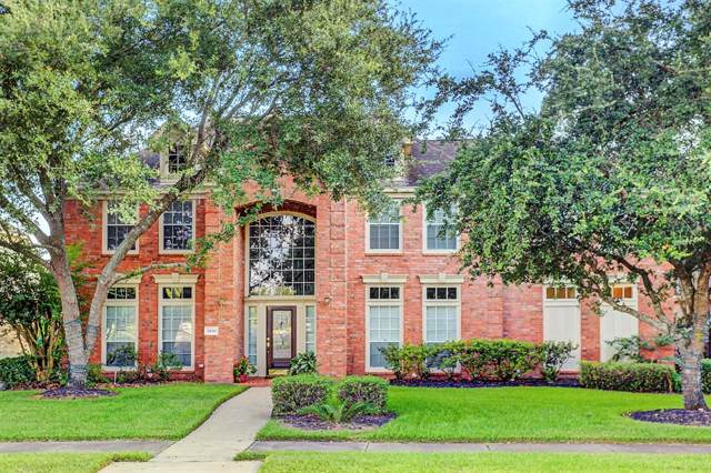24311 Bay Hill Boulevard, Katy, TX 77494 (MLS #56184788) :: Ellison Real Estate Team
