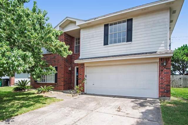 9250 Carmalee Street, Houston, TX 77075 (MLS #56184865) :: Ellison Real Estate Team