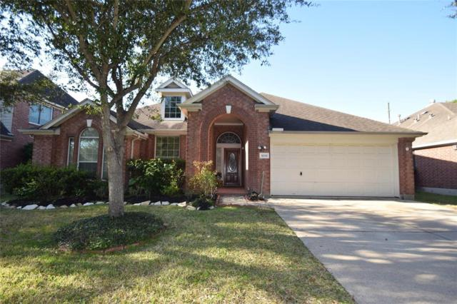 16518 N Canyon Trace Drive, Houston, TX 77095 (MLS #56191461) :: The Bly Team