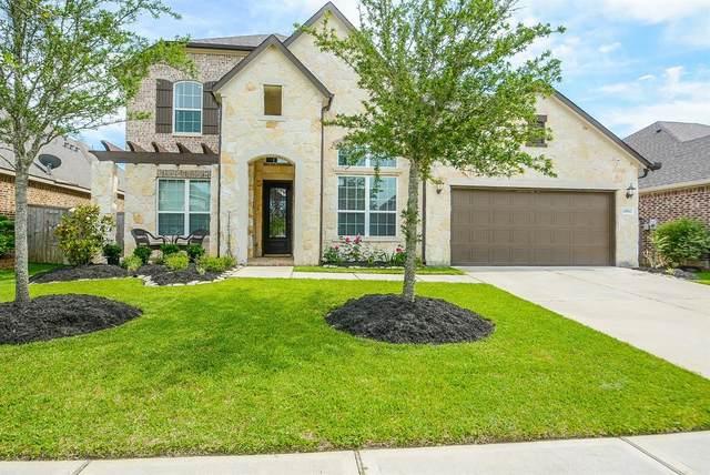 15511 Cascade Mist Drive, Cypress, TX 77429 (MLS #56192019) :: Green Residential