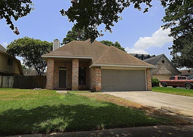 7007 Fox Mesa Lane, Humble, TX 77338 (MLS #56195410) :: NewHomePrograms.com LLC