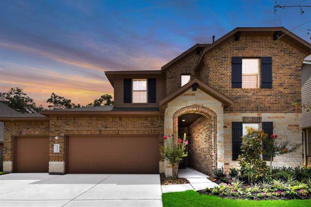 25323 Pinyon Hill Trail, Tomball, TX 77375 (MLS #56196070) :: The Parodi Team at Realty Associates