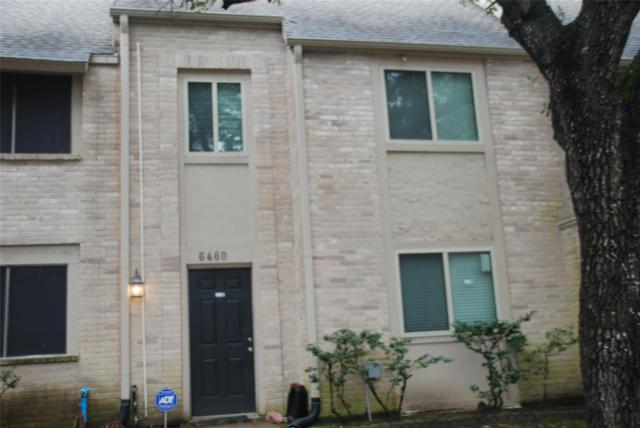6460 Alisa Lane #607, Houston, TX 77084 (MLS #56196504) :: The SOLD by George Team