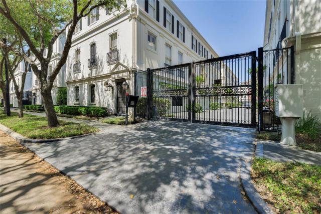 164 Oak Place Drive, Houston, TX 77006 (MLS #56196616) :: Texas Home Shop Realty