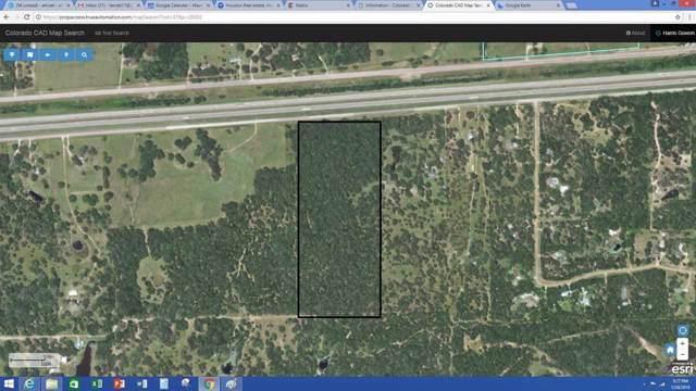 2838 I10 W, Weimar, TX 78934 (MLS #56197487) :: Giorgi Real Estate Group