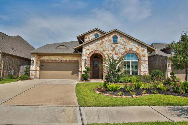 18507 Florence Knoll Drive, Cypress, TX 77429 (MLS #56197866) :: The SOLD by George Team