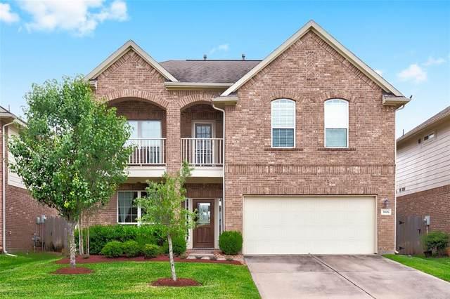 3606 Gail Meadow Court, Katy, TX 77494 (MLS #56200858) :: Bray Real Estate Group