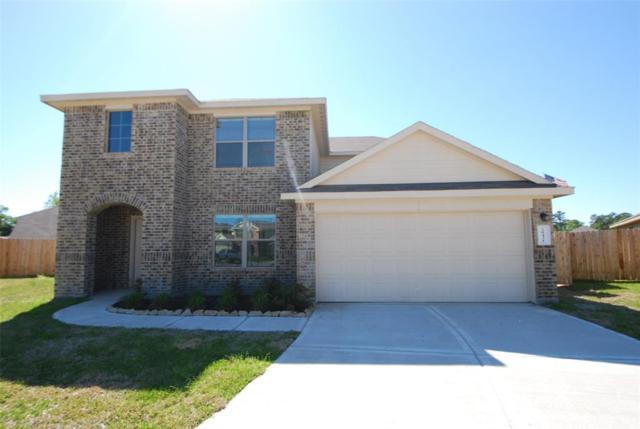 20431 Sweet Louetta, Spring, TX 77388 (MLS #56202631) :: Texas Home Shop Realty