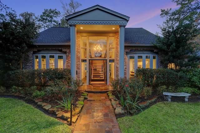 10039 Briar Drive, Houston, TX 77042 (MLS #56203384) :: Ellison Real Estate Team