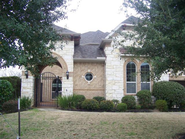 13650 Oak Lake Bend, Cypress, TX 77429 (MLS #56204141) :: Texas Home Shop Realty